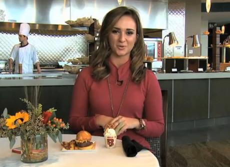 Celina Pompeani: PensTV Host Reel #1