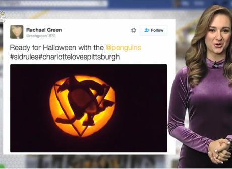 Celina Pompeani: Pens Trends Halloween Edition